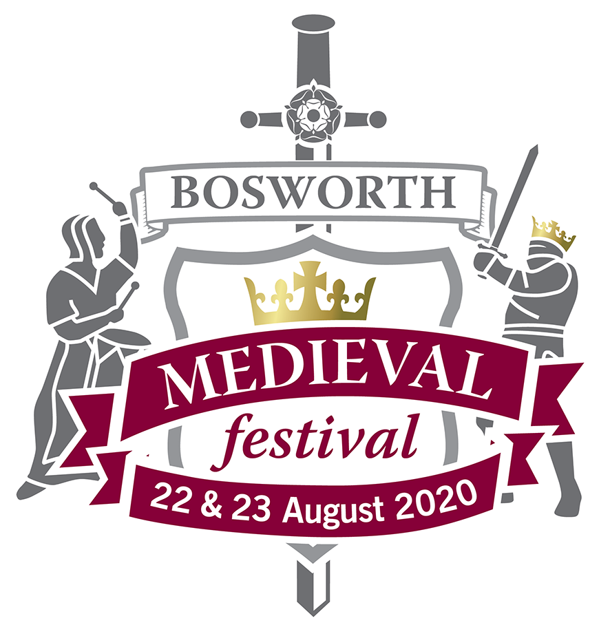 Bosworth Medieval Festival: 2020 – CANCELLED