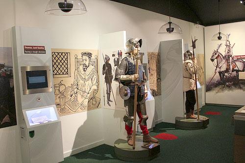 Award Winning Exhibition