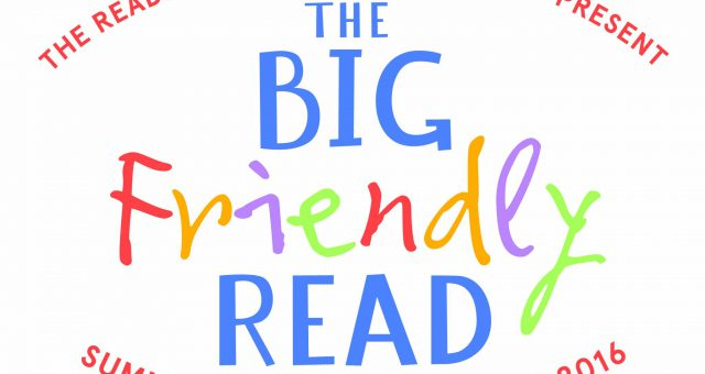 Summer Reading Challenge – 2016