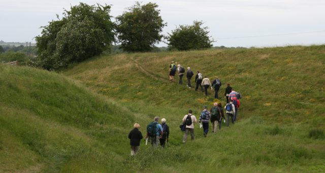 'The Path to Bosworth Field' – Guided Walk