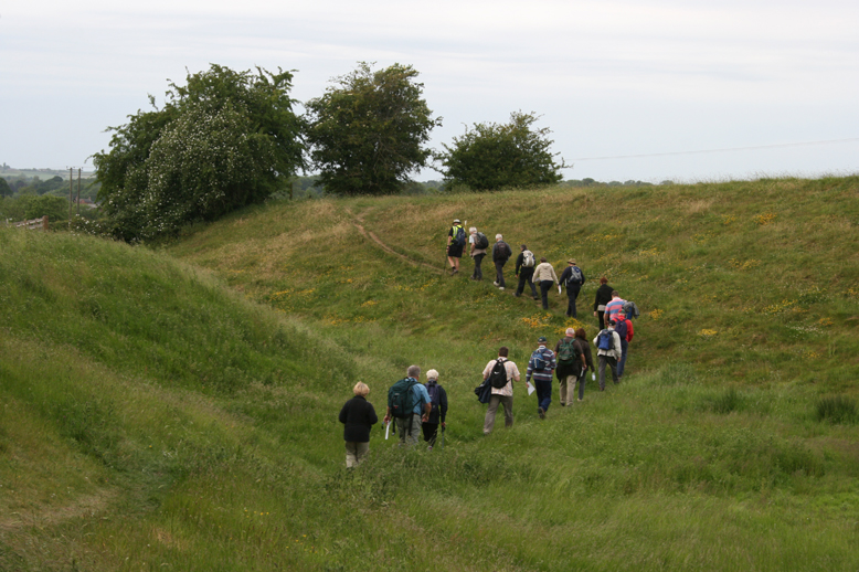'The Path to Bosworth Field' - Guided Walk