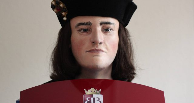 In the Footsteps of Richard III