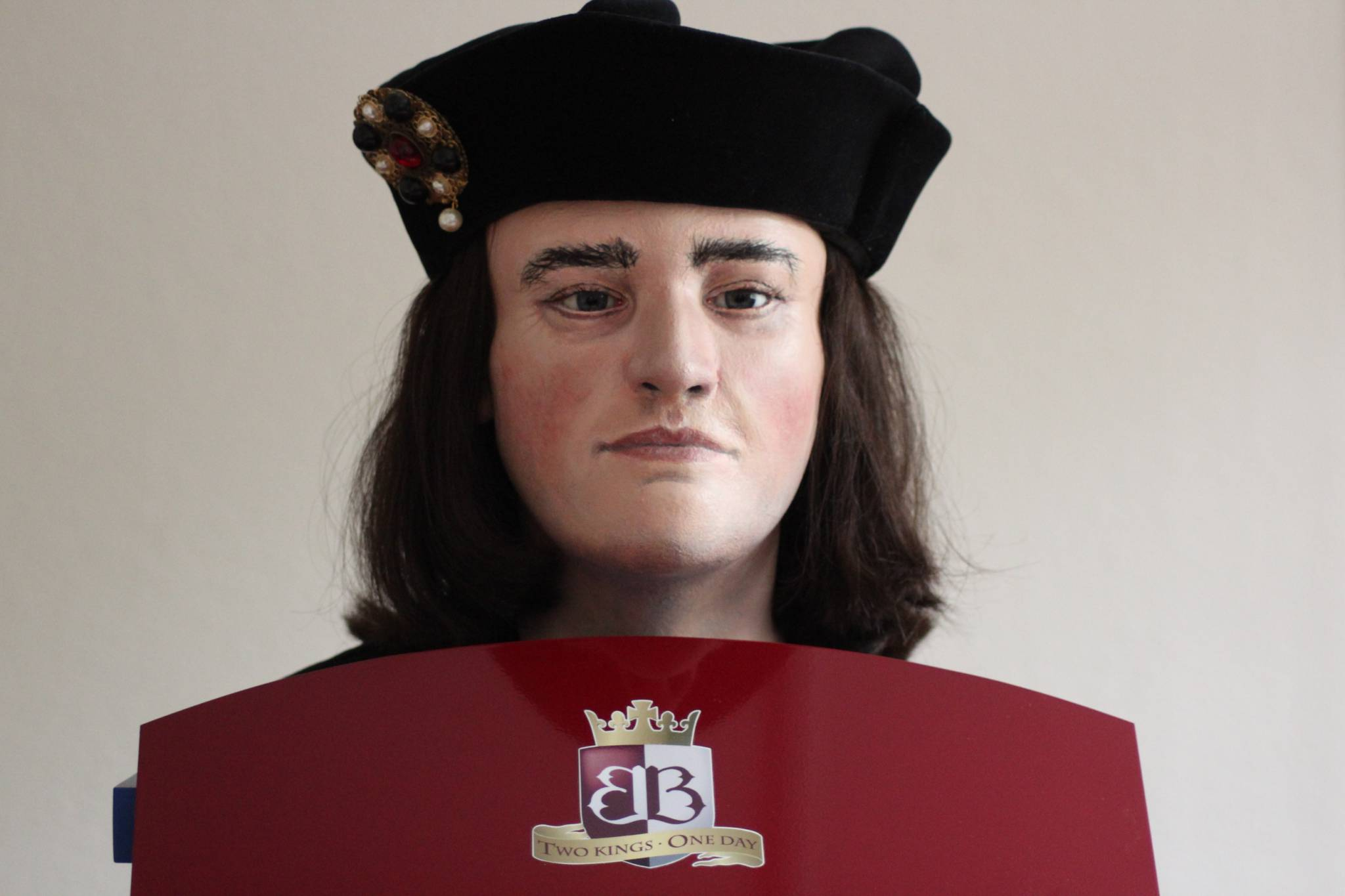 In the Footsteps of Richard III Guided Walk