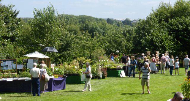 Plant Hunters Fair