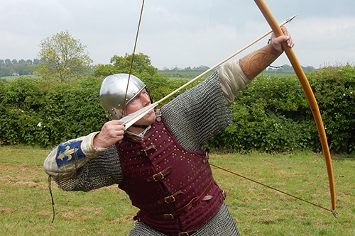 Bosworth Battlefield Heritage Centre