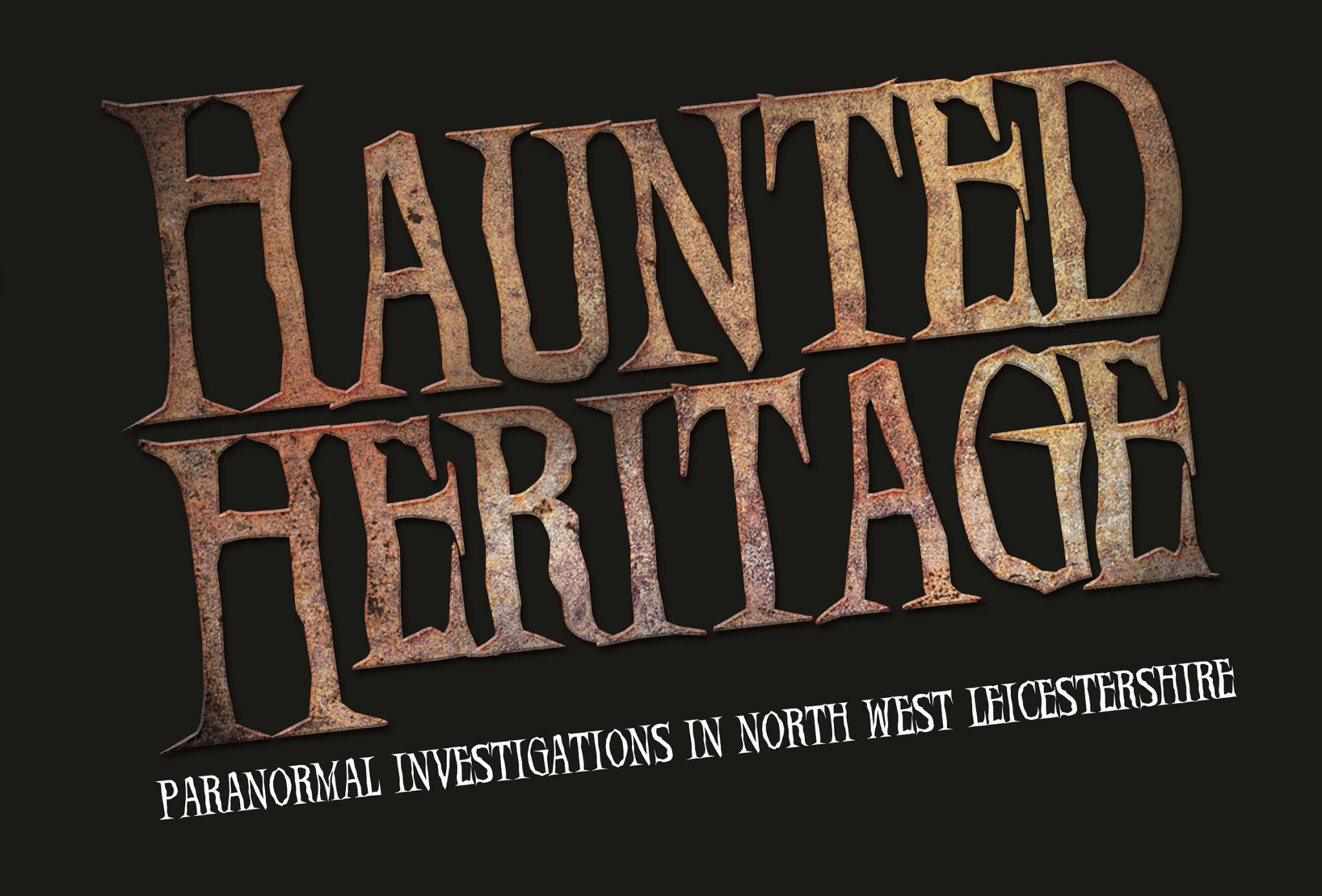Paranormal Ghost Walk and Cheese & Wine