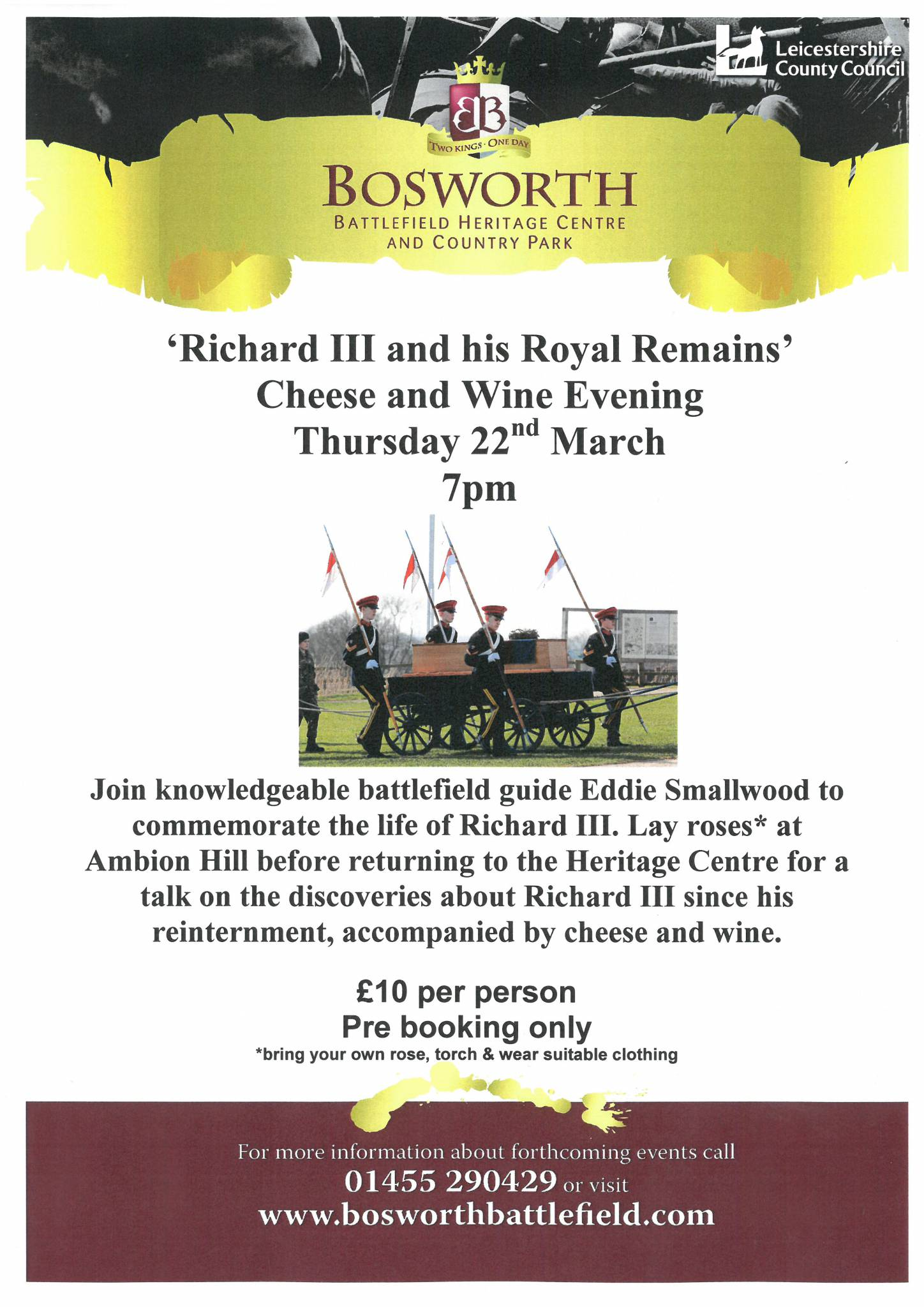 Richard III and his Royal Remains