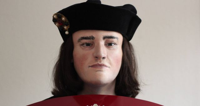 """In the Footsteps of Richard III"" Guided Walk"