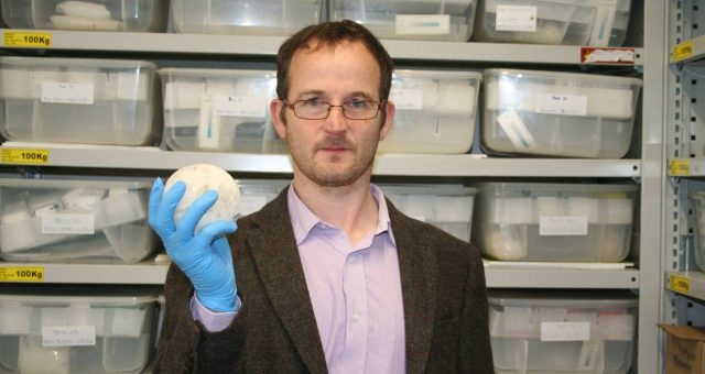 Festival of British Archaeology: Meet the Curator