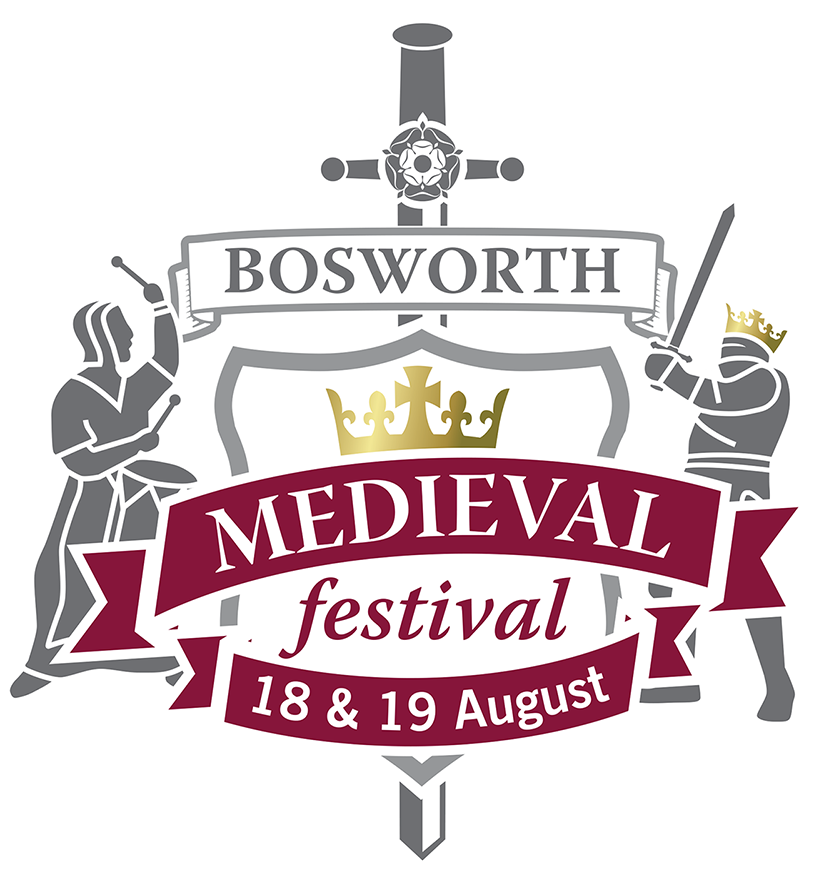 Bosworth Medieval Festival: FREE 15 Minute Book Readings