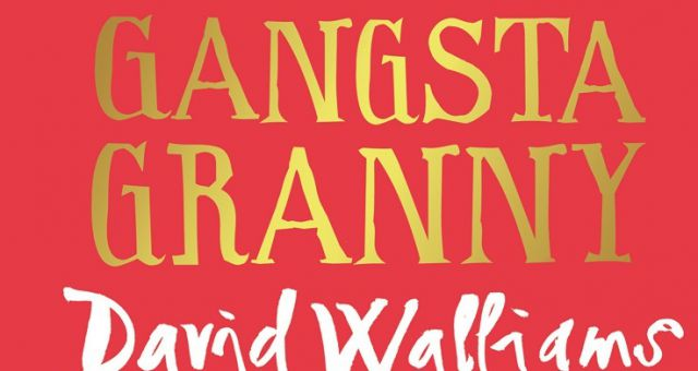 Heartbreak Productions Present: Gangsta Granny (Outdoor Theatre)