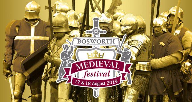 Bosworth Medieval Festival: 2020