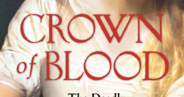Medieval Festival Talk – Nicola Tallis 'Crown of Blood: The Deadly Inheritance of Lady Jane Grey'