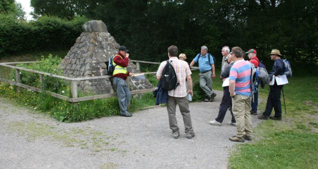 GOOD FRIDAY: Guided Walks