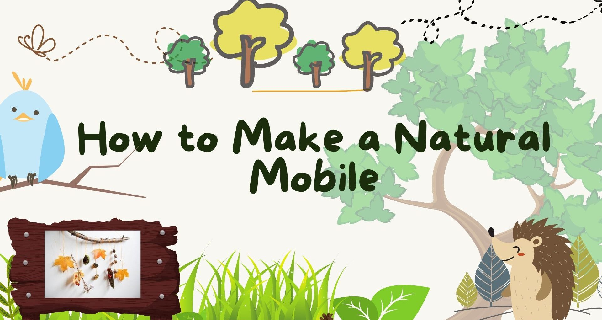 Make Your Own Mobile: Free Download