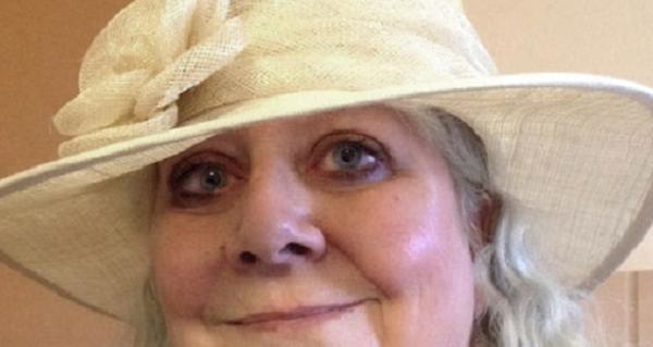 Helen Hollick presents 'A tribute to Sharon Penman' - Facebook Live