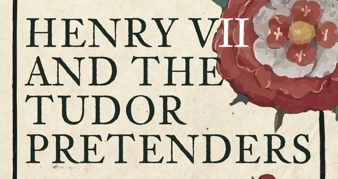 Nathen Amin - Henry VII and The Tudor Pretenders Talk